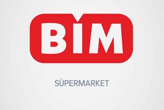 bim markası
