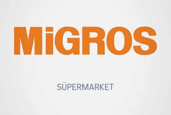 migros markası