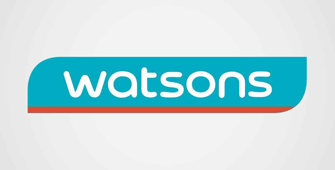 watsons markası