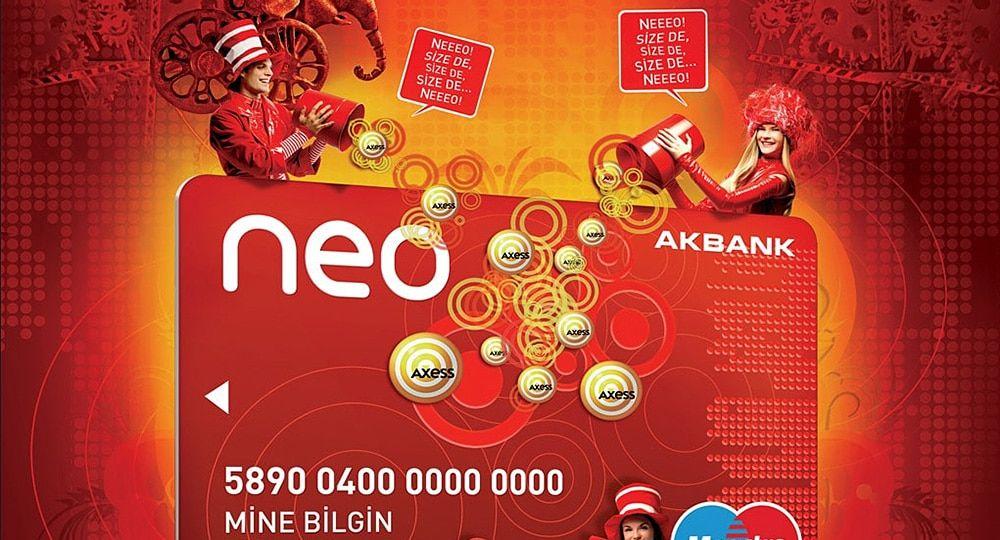 Akbank Kart Eczane Kampanyası
