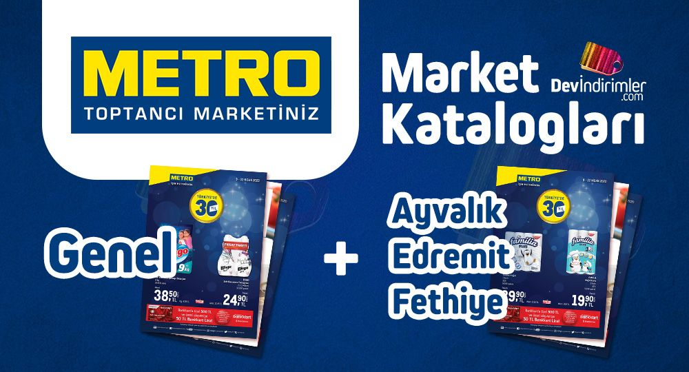 Metro Katalog Haziran 2020