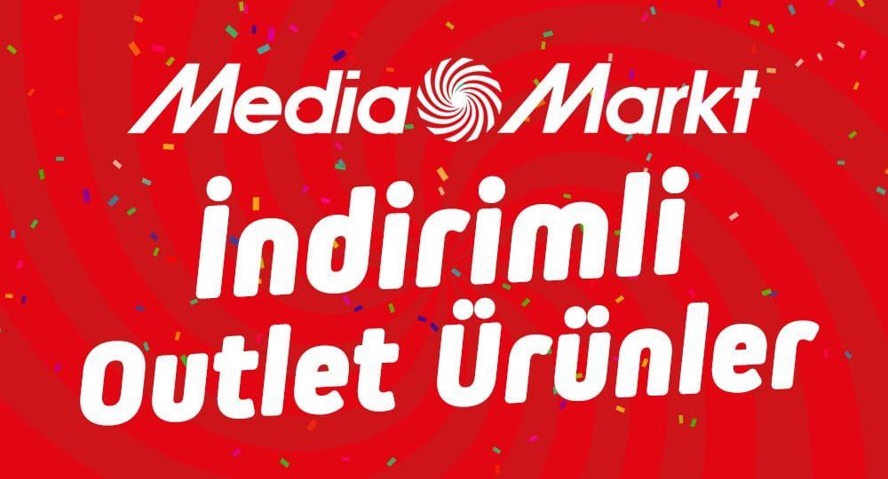 MediaMarkt İndirimli Outlet Ürünler