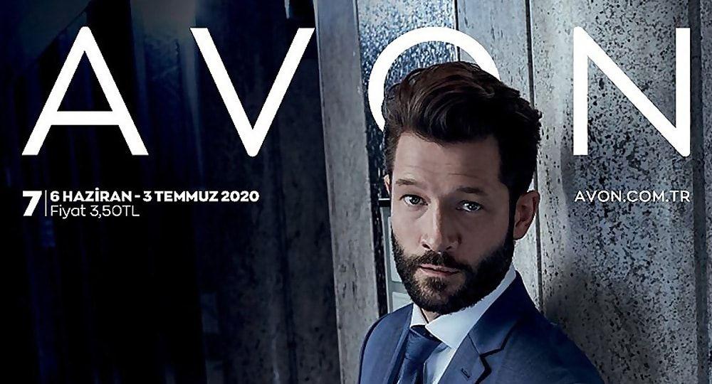Avon Katalog Haziran 2020