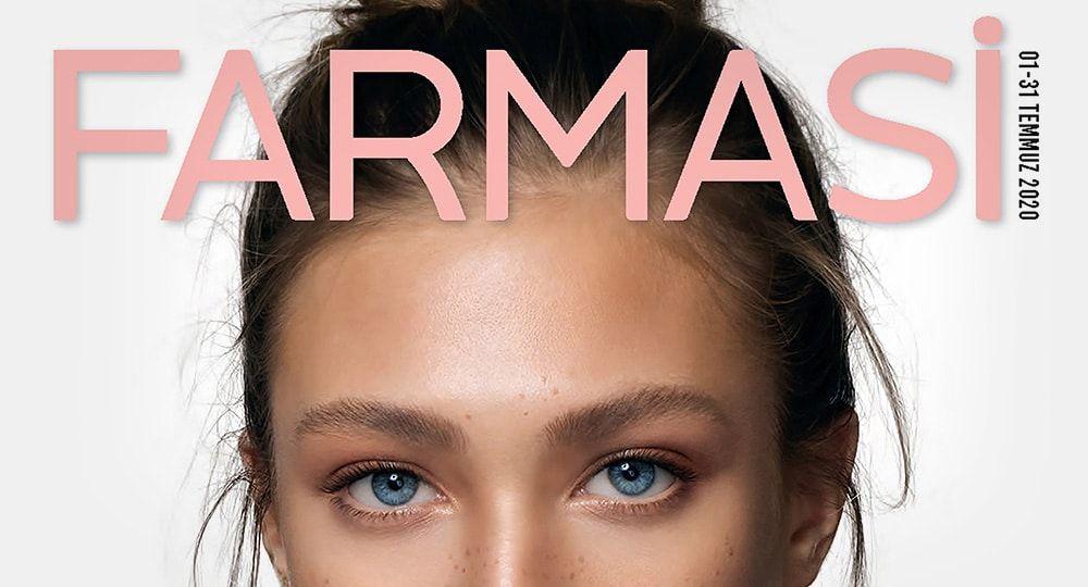 Farmasi Katalog Temmuz 2020