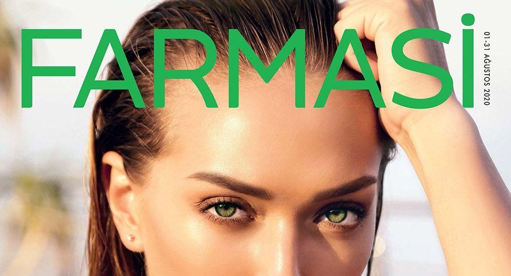 Farmasi Katalog Ağustos 2020