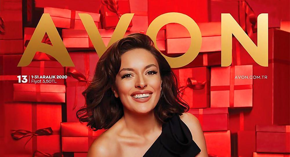Avon Katalog Aralık 2020 | Avon İndirimleri